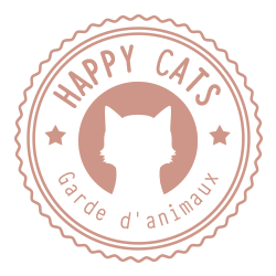 Happy Cats, pet sitter à Rennes